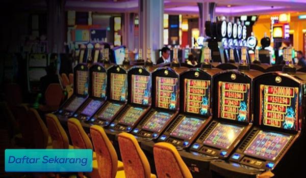 Macam-Macam Game Slot Uang Asli Yang Bisa Dimainkan
